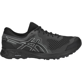 asics Gel-Sonoma 4 G-TX Shoes Men black/stone grey